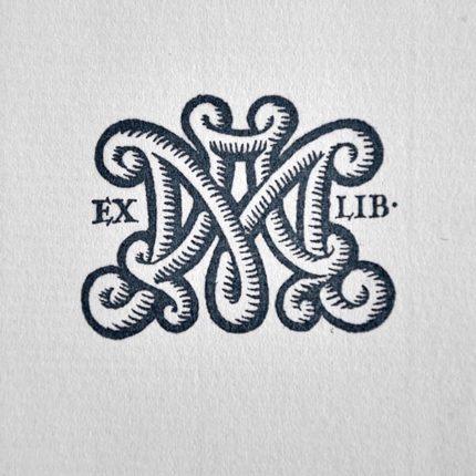 Ex-Libris MA