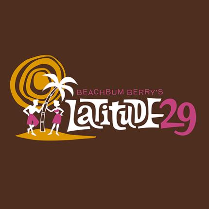 Latitude 29