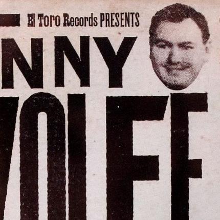 Danny Wolfe