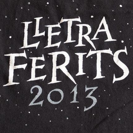 Lletraferits 2013