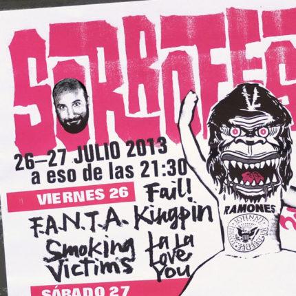 Sorrofest 2013