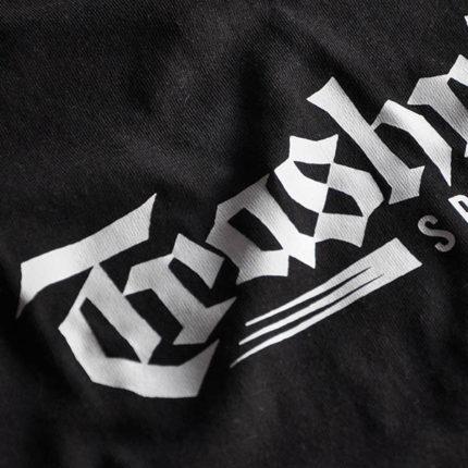 Trashville t-shirt